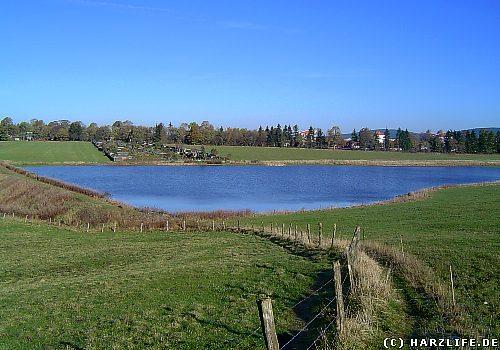 Der Johann-Friedricher Teich