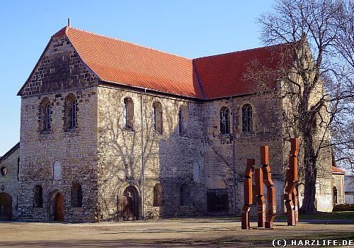 Kirche St. Burchardi