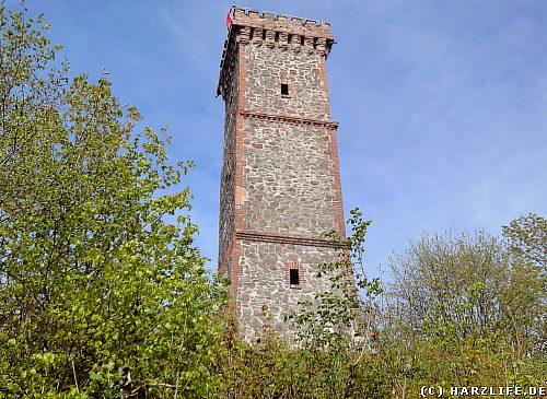 Bismarckturm auf dem Kummel