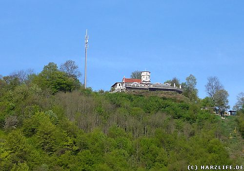Rund um den hausberg bad lauterberg webcam
