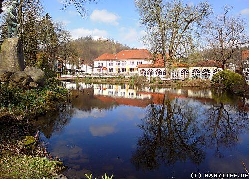 Kurpark Bad Lauterberg