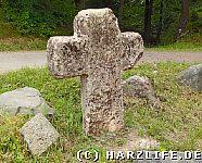 Sühnekreuz bei Sülzhayn