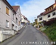 Bad Lauterberg - Weinberg