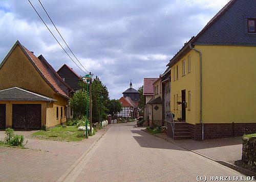 Breitenstein - Ortsbild