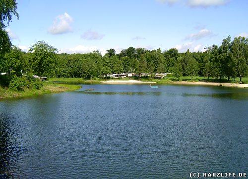 Der Bremer Teich