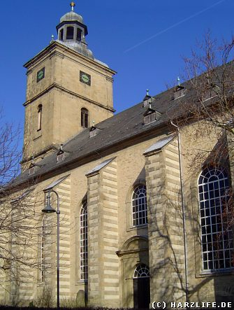 Goslar - Die Stephanikirche