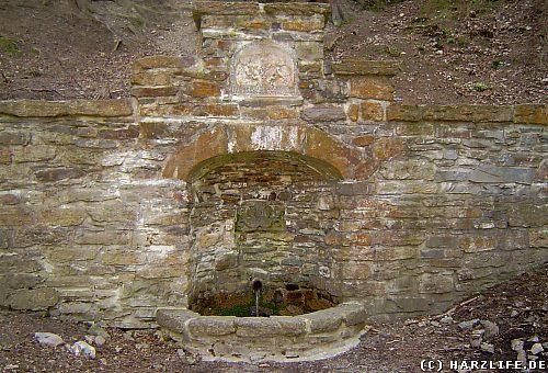 Der Kinderbrunnen