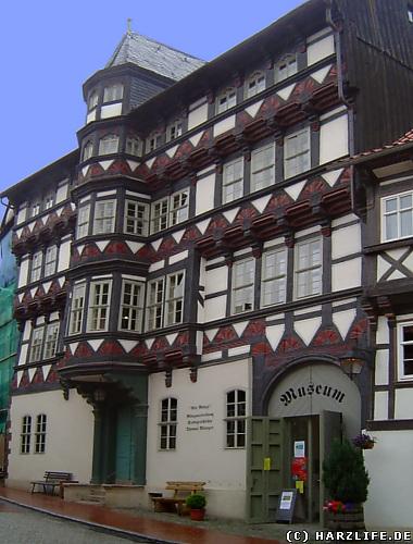 Stolberg - Museum ALTE MÜNZE