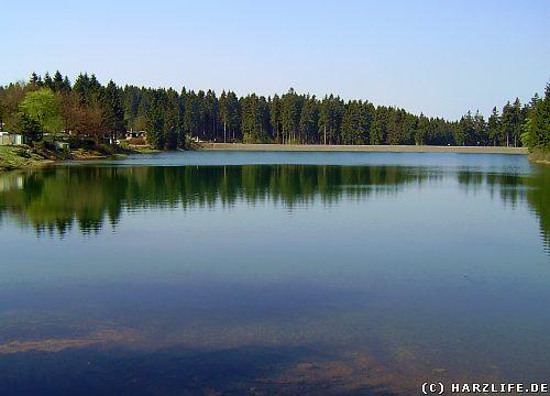 Oberer Grumbacher Teich