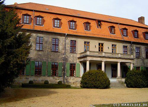Schloß Langenstein