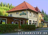 Altenau - Alter Bahnhof