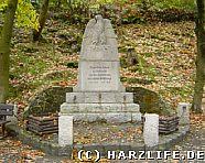 Weltkriegs-Gedenkstätte