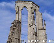 Ruine Gotischer Chor