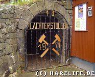 Mundloch 19-Lachter-Stollen