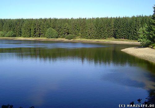 Der Obere Einersberger Teich