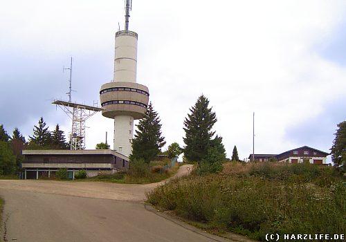 Auf dem Ravensberg bei Bad Sachsa