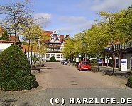Hindenburgstrasse Bad Sachsa