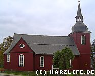 Barockkirche Zur Himmelspforte