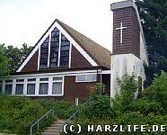 Kirche Zum Heiligen Geist