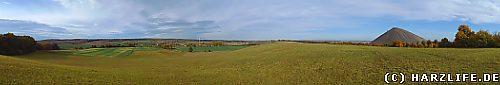Harzvorland bei Sangerhausen