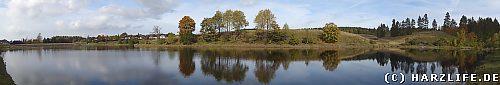 Der Untere Eschenbacher Teich